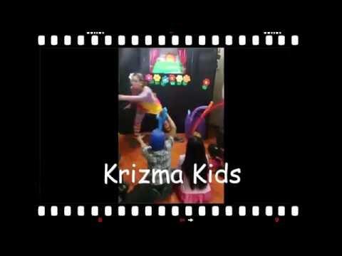 Show con Globoflexia - Krizma Kids