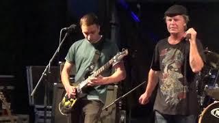 Video TBC (Tribute band Citron) - Zahradní slavnost