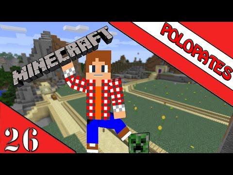 Minecraft | #26 | Honba za portálem