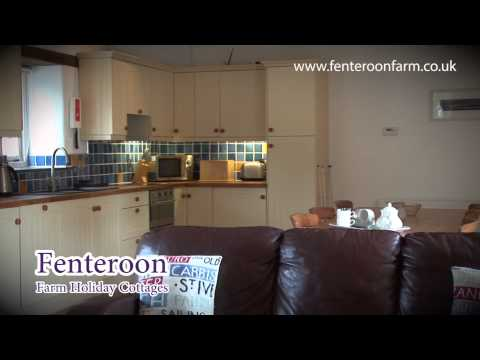 Fenteroon Farm Holiday Cottage