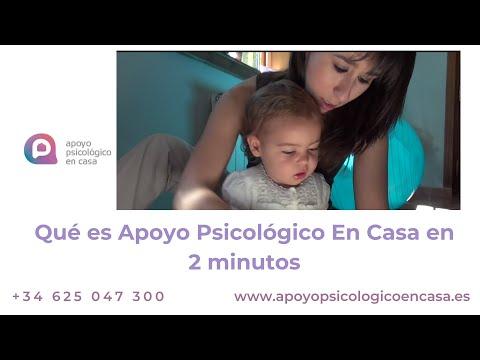Videos from APEC - Apoyo Psicologico En Casa