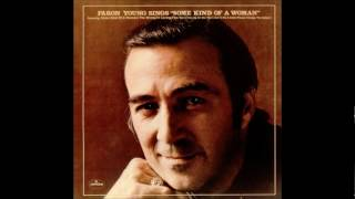 Faron Young - New World Tomorrow