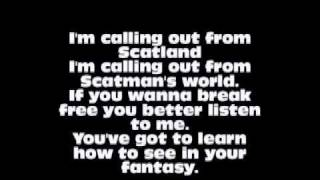 Scatman John - Scatman's World (with Lyrics)