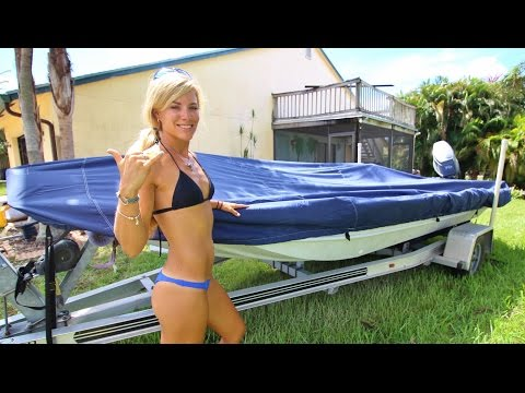 The Best Boat Cover Review Video Ever Made
