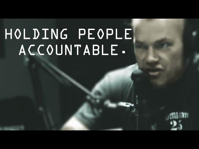 Wymowa wideo od accountable na Angielski