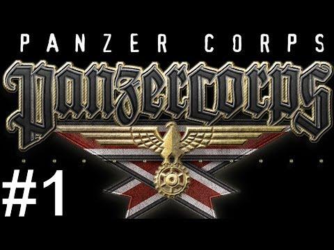 Panzer Corps PC