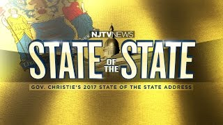 NJTV News Special Report: State of the State 2017