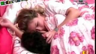 BBB8 - Natália e Fernando: O amor é Lindo!!!