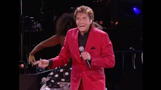 "Barry Manilow - ""Tribute To American Bandstand"" (2010) - MDA Telethon"