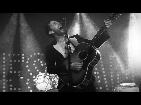 Miles Kane - Killing The Joke [Live at Melkweg Oude Zaal, Amsterdam - 01-10-2018]