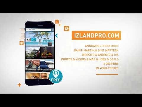 IzlandPro Teaser