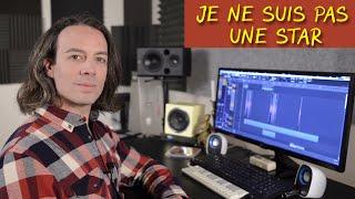 """En studio avec Dominique de Witte : """"JE NE SUIS PAS UNE STAR"""" #2"""