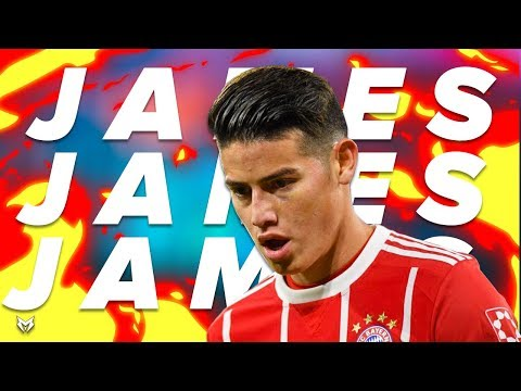 James Rodriguez - Welcome Back to Madrid - 2019