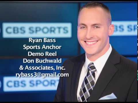 Mark Pearson's Sports Anchor/Reporter Reel - смотреть онлайн