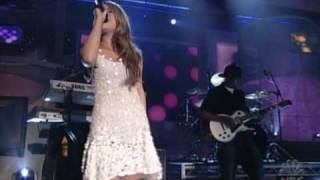 JoJo   Too Little, Too Late (Live At Miss Teen USA)