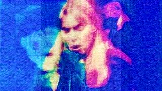 Joni Mitchell - Studio interview, Face Lift & Train (1996)