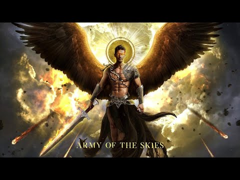 Peter Roe - Army of the Skies