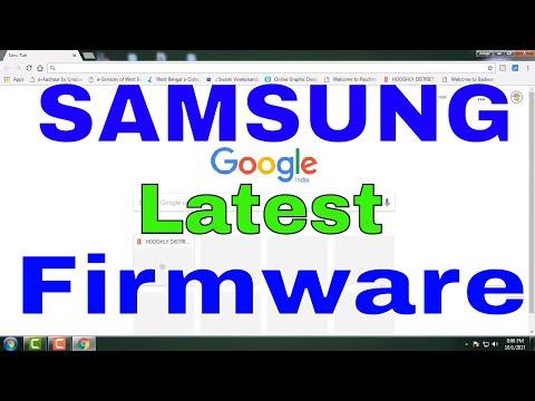 samsung latest official firmware download - смотреть онлайн