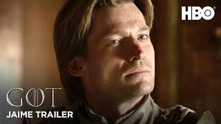 Game of Thrones | Official Jaime Lannister Trailer (HBO)