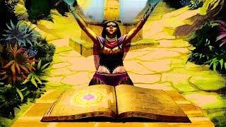 Наивысшее Неизреченное Абсолютное Божество