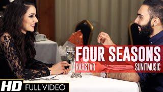 Raxstar | SunitMusic | Four Seasons (Official Video HD)