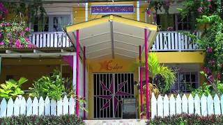 Calipso Apartments in Bocas del Toro