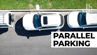 How to Parallel Park Perfectly Every Time   Lifehacker