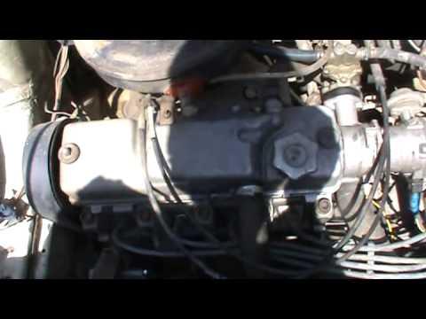 Фото к видео: Как поменять масло