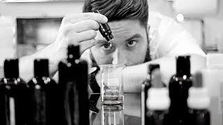 Bartöl selbst machen – Anleitung & Rezepte für dein eigenes Bartöl | blackbeards Bartpflege