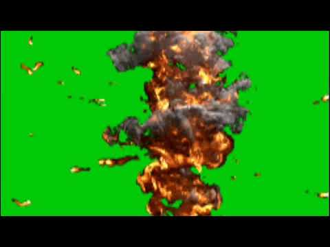 Green Screen Video effect VFX Action Movie make Fun boss 422
