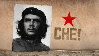 Based on a True Story Podcast 115: Che!