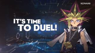 Yu-Gi-Oh! Legacy of the Duelist video