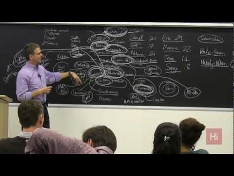 Harvard i-lab | Startup Secrets Part 3: Business Model - Michael Skok