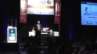 Marcos Cristal 7º Congreso De RRHH Universidad Blas Pascal Parte 1