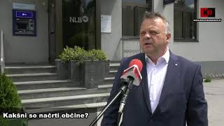 Izjava župana občine Mislinja, mag. Bojana Borovnika ob zaprtju poslovalnice NLB