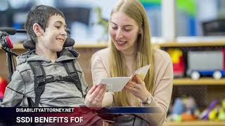 Video thumbnail: If You Have a Child With Disabilities, How Social Security Benefits Can Help