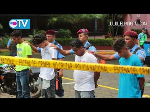 NOTICIERO 19 TV LUNES 16 DE OCTUBRE DEL 2017