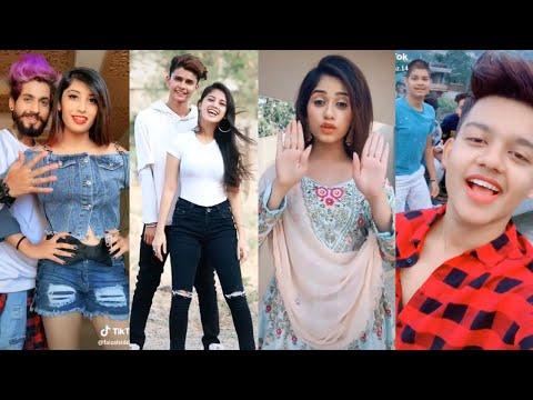 Thoda Feeling Da Rakh Li Dhyan Tiktok Videos Riyaz Jannat Avneet