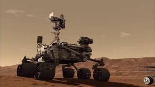 [Top Documentary Films] Mars Curiosity Rover Landing Space 2015