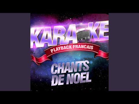 Minuit Chrétien — Karaoké Playback Instrumental