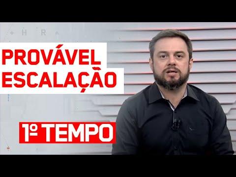 CORINTHIANS X FLUMINENSE: NAPOLEÃO DE ALMEIDA PROJETA DUELO   PRIMEIRO TEMPO