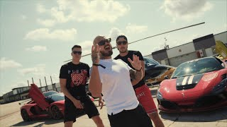 WEYRON x T. Danny x KKevin - CARFORMANCE   | OFFICIAL MUSIC VIDEO |