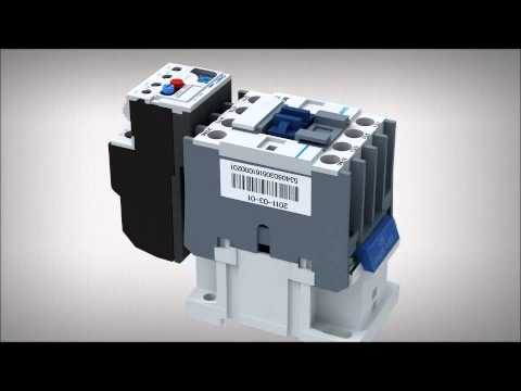Chint Contactor introduce