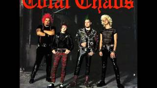 Total Chaos - Born to Lose