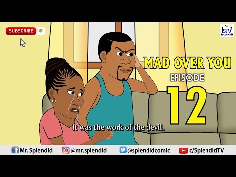 Download MAD OVER YOU EPISODE 12 HD Mp4 3GP Video and MP3