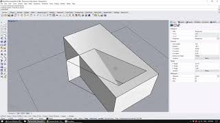 Rhino Basics 03: Tips & Tricks
