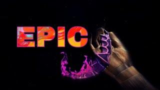 EPIC   #STANDOFF2