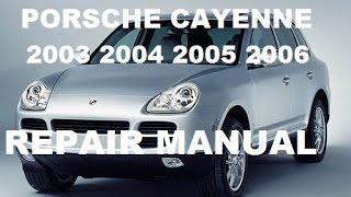 convert your porsche cayenne air suspension to coil springs most rh novom ru 2015 Porsche Cayenne 2005 Porsche Cayenne