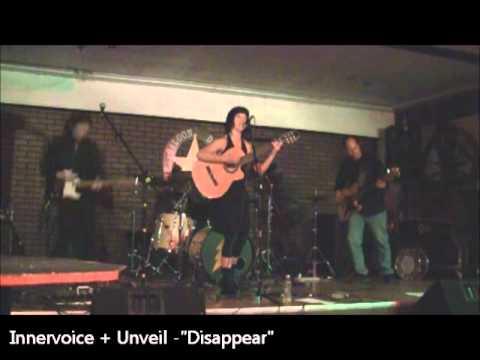 Innervoice -Disappear -