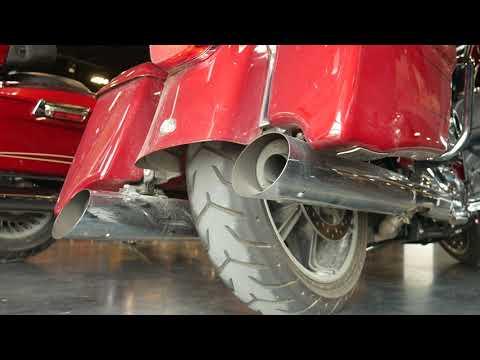 2020 Harley-Davidson Road Glide® Limited in Coralville, Iowa - Video 1